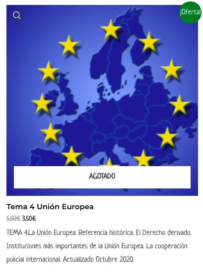 Tema 4 UE
